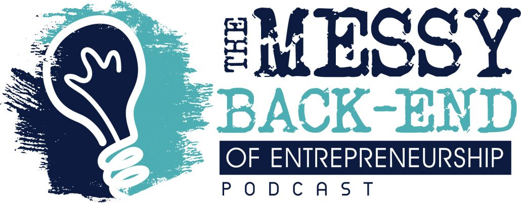 The Messy Back-End Podcast